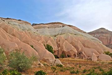 Rosée de Cappadoce