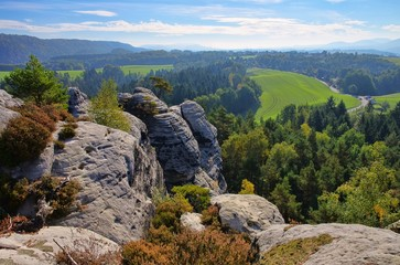 Gamrig - mountain Gamrig 10