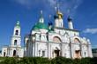 Зачатьевский собор  в Ростове.