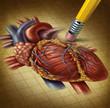 Losing Human Heart Health