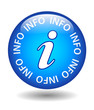 """INFO"" Web Button (information learn find out more about us go)"