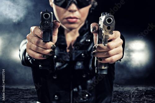 special  tactics woman