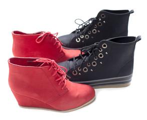 chaussures homme femme couple rencontre union