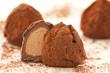 Schokoladentrüffeln