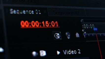 Timecode.