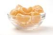 Mandarinas en un cuenco