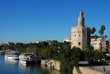 Torre del Oro, Seville, Spain © Arena Photo UK