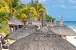 plage mauricienne