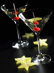 Adios Amigos cocktails
