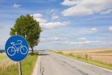 Radfahren in Niederösterreich