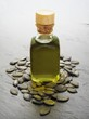Pumpkin seed oil and pumpkin seeds