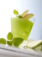 'Frozen Apple' (cocktail)