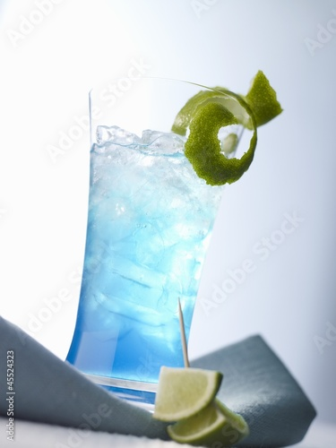 'Blue Light' (cocktail)