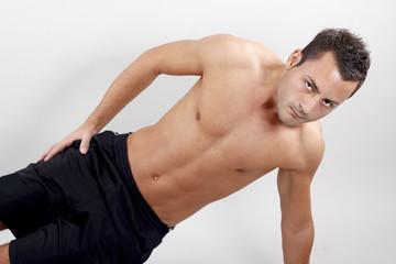 Training für den ganzen Körper