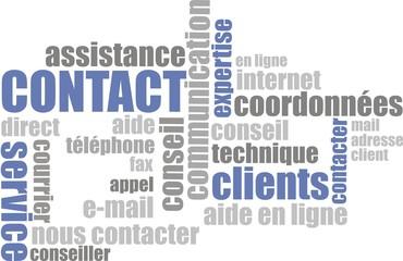 fond contact