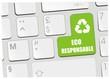 clavier eco responsable