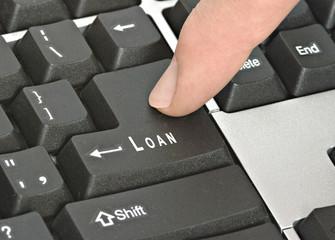 key for loan
