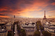 Fototapeten,paris,frankreich,eiffelturm,vogelperspektive