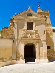 Monasterio de la Encarnación en Osuna, Sevilla