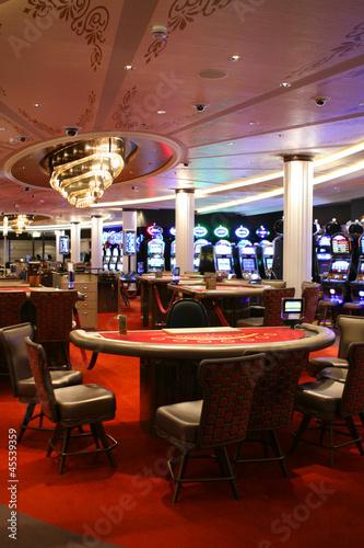 Poster Las Vegas Casino