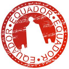 Carimbo - Equador