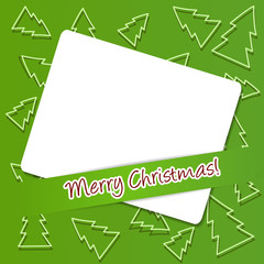 Merry Chistmas Card