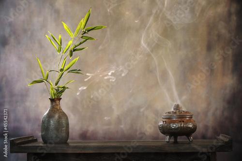 Fototapeten,zen,bambus,aroma therapy,aroma