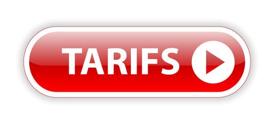 """Bouton Web """"TARIFS"""" (prix offre spéciale commerce marketing)"""