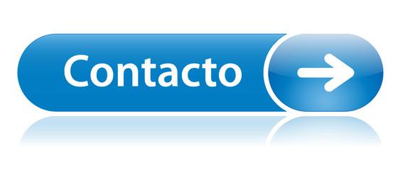 """Botón Web """"CONTACTO"""" (ayuda servicio al cliente soporte técnico)"""
