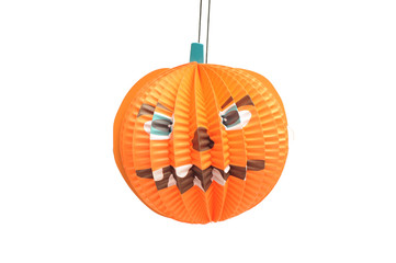 Pumpkin lantern,