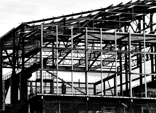 bw construction