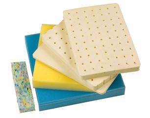 Layers inside the mattress