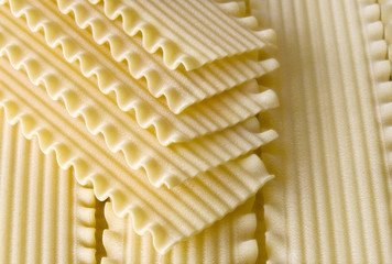 Pasta lunga italiana - artigianale