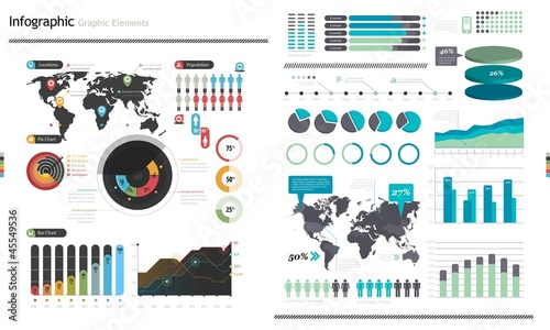 Infographics - assets