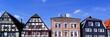Altstadt von UNNA ( bei Dortmund )