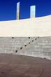 Detail of an Amphitheater