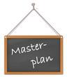 Tafel Masterplan