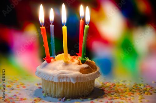 Geburtstagsgruß