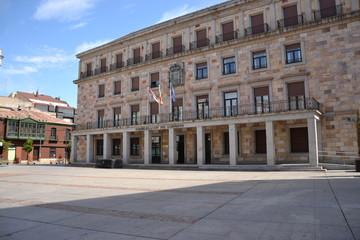Delegación del Gobierno en Zamora