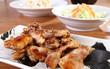 menu pollo alla piastra