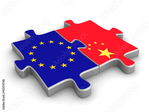 Chinese European co-operation