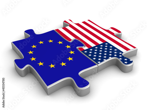 US European co-operation