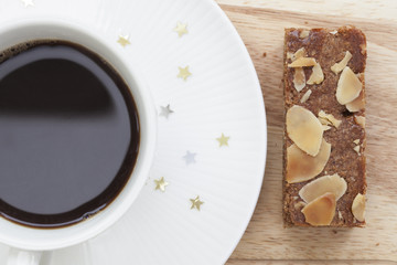 Speculaas and Coffee