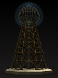 Magnifying Transmitter, The Wardenclyffe Tower