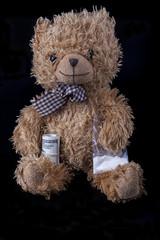 Teddy Dealer