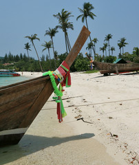 Island Phi-Phi, Thailand