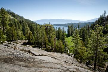 Emerald Bay State Park - Lake Tahoe
