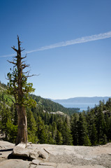 Emerald Bay State Park - Lake Tahoe