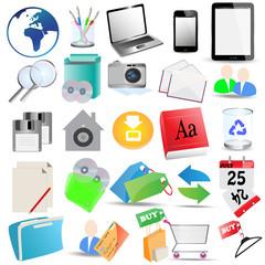 24 web icon