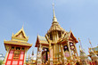 The royal crematorium (Phra Men) in the royal cremation ceremony
